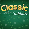Enjoy Classic Solitaire