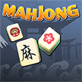 Just MahJong